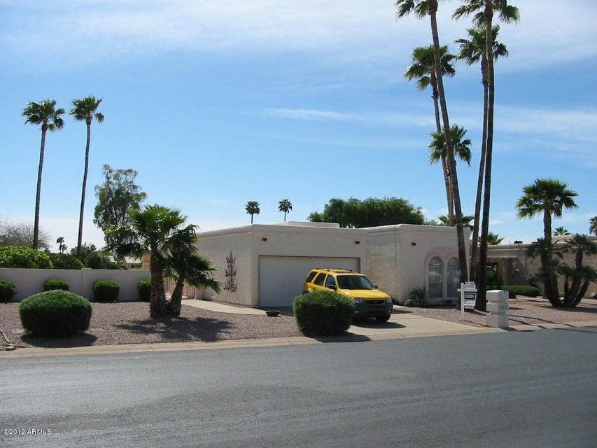 25615 S GLENBURN Drive, Sun Lakes, AZ 85248