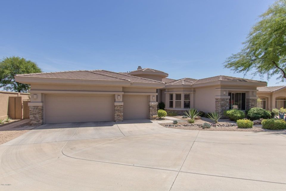14993 E CROWN Court, Fountain Hills, AZ 85268