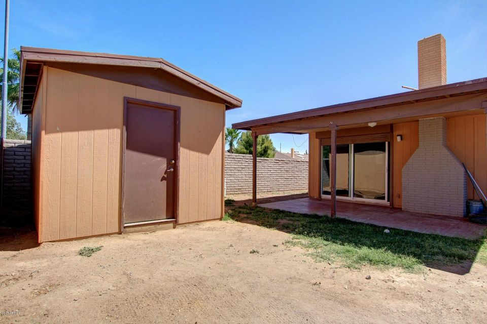 4772 N 65TH Drive Phoenix, AZ 85033 - MLS #: 5601243