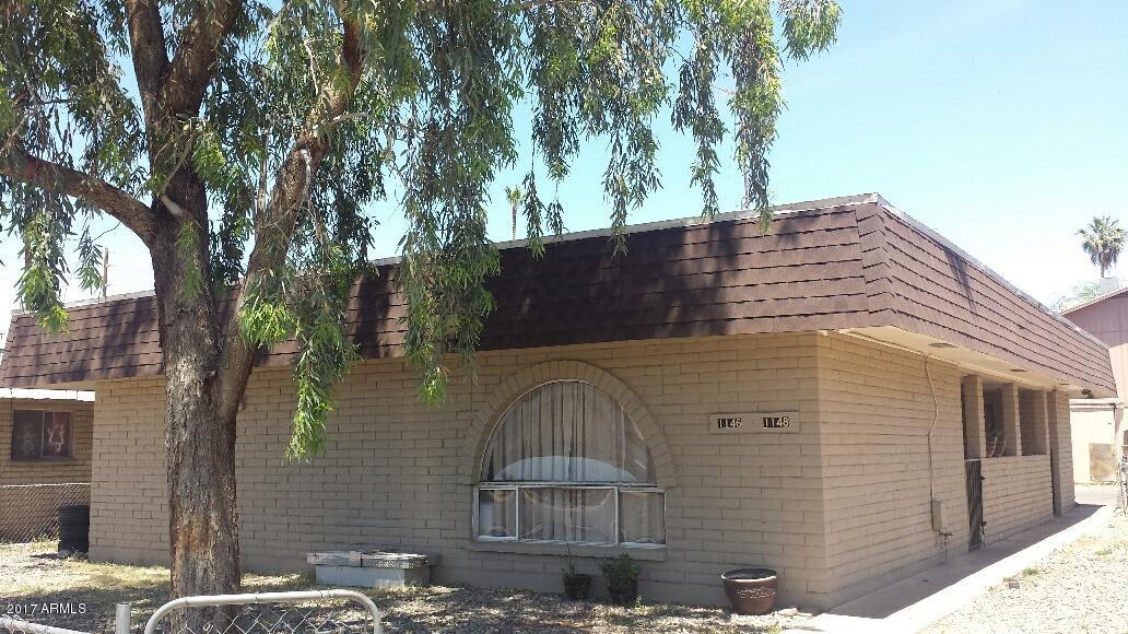 1146 W DRUMMER Avenue, Mesa, AZ 85210