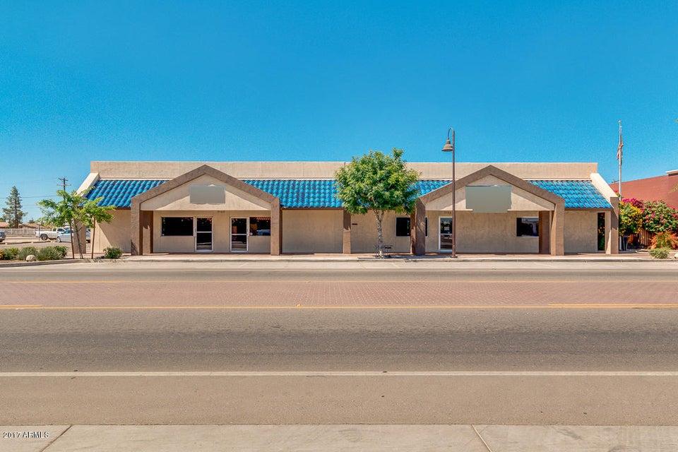 9156 W VAN BUREN Street, Tolleson, AZ 85353