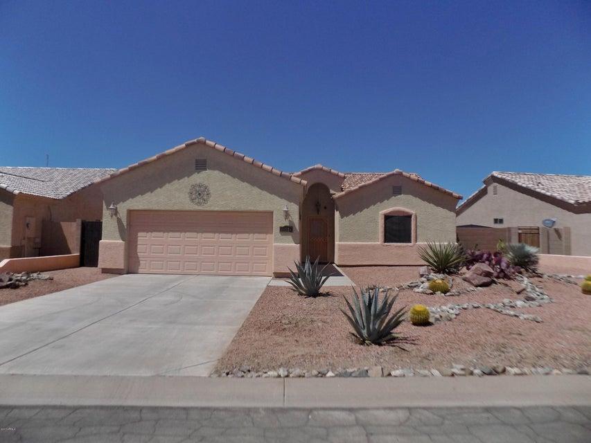10314 W ARIVACA Drive, Arizona City, AZ 85123