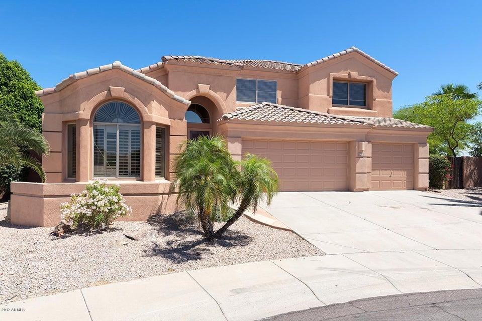 MLS 5601885 366 E BRIARWOOD Terrace, Phoenix, AZ 85048 Phoenix AZ The Foothills