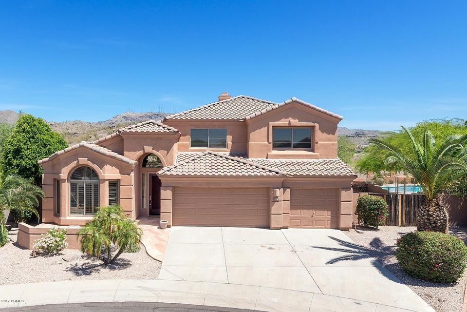 Photo of 366 E BRIARWOOD Terrace, Phoenix, AZ 85048