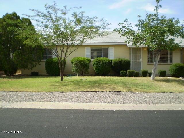 1207 E EL CAMINO Drive, Phoenix, AZ 85020