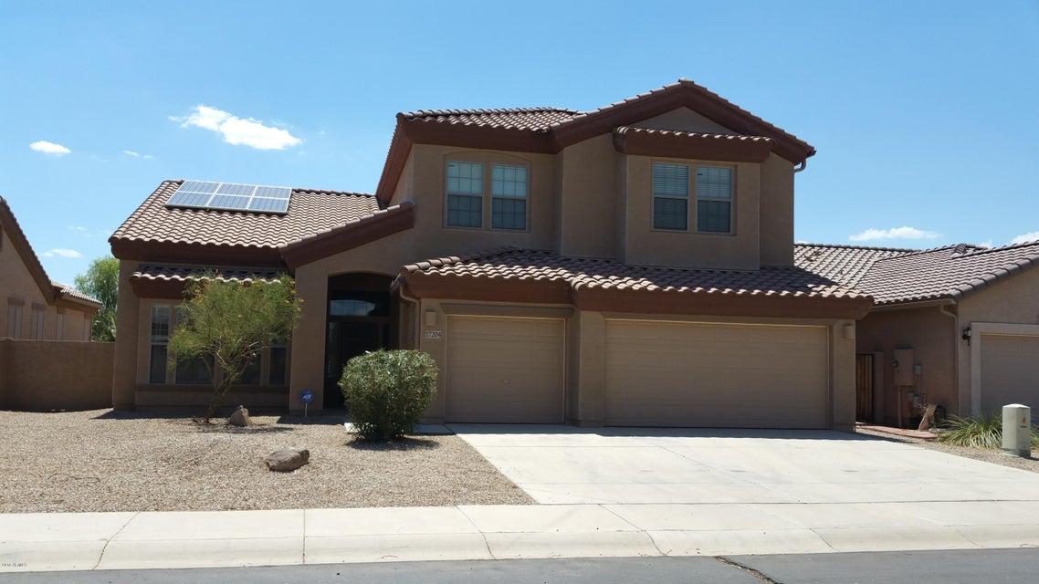 17204 N Oliveto Avenue, Maricopa, AZ 85138
