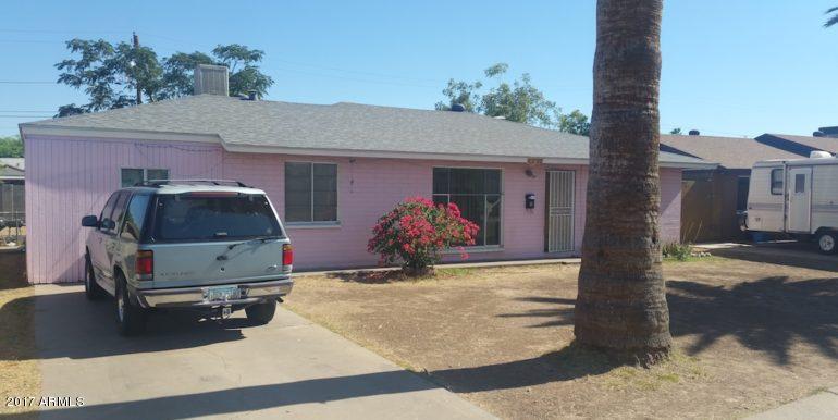 3735 W CATALINA Drive, Phoenix, AZ 85019