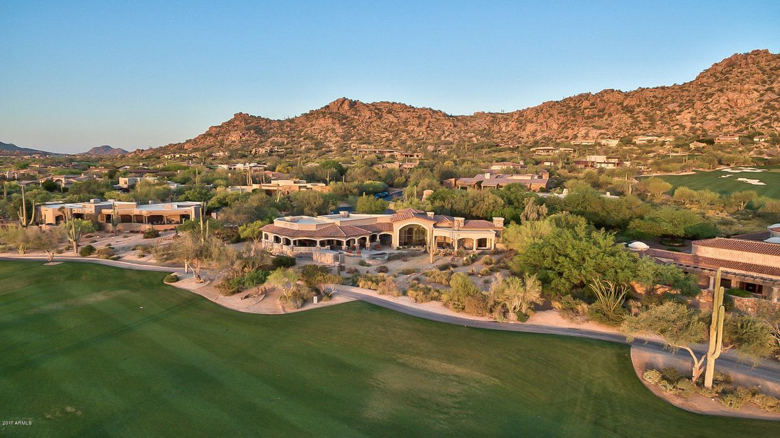 9675 E BAJADA Road Scottsdale, AZ 85262 - MLS #: 5601377