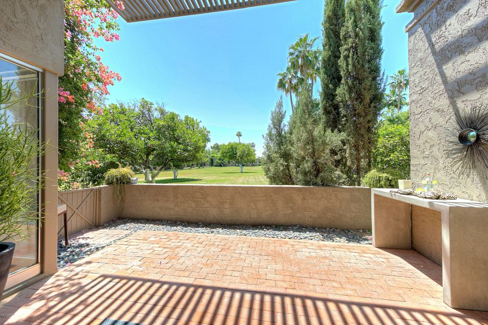 5666 N SCOTTSDALE Road Paradise Valley, AZ 85253 - MLS #: 5580593