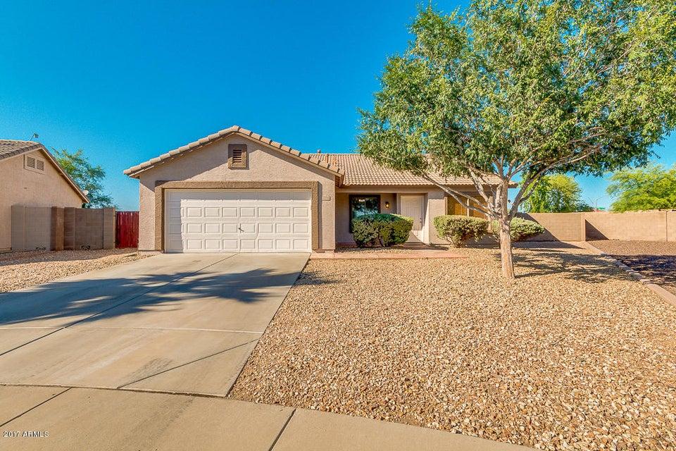 10766 W DONALD Drive, Sun City, AZ 85373