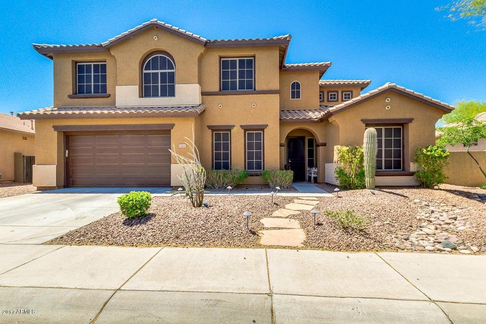 2416 W CLEARVIEW Trail, Phoenix, AZ 85086