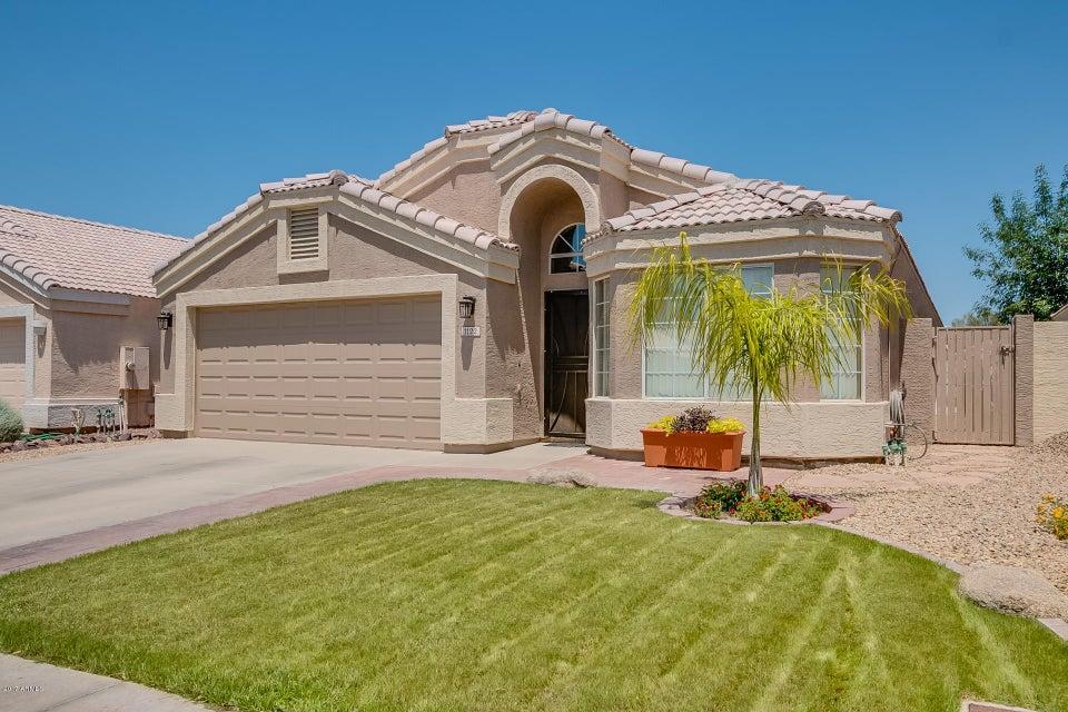 1122 W MORELOS Street, Chandler, AZ 85224
