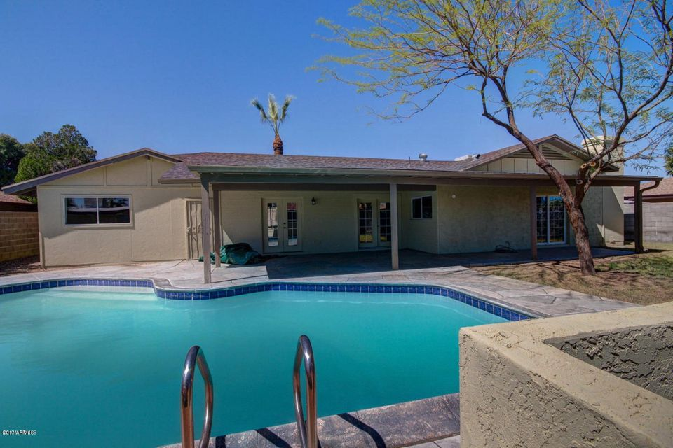 11041 N 32ND Place Phoenix, AZ 85028 - MLS #: 5601476
