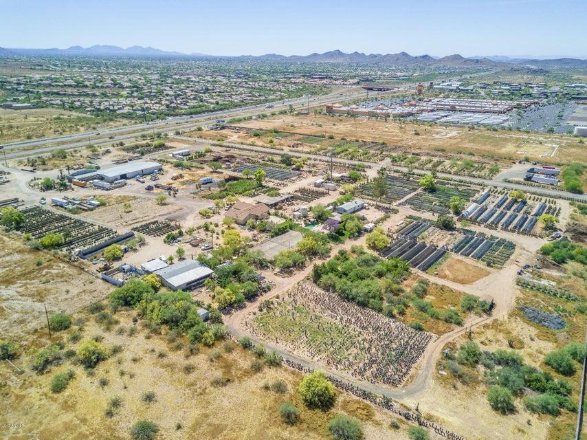 43608 N BLACK CANYON Highway New River, AZ 85087 - MLS #: 5584412