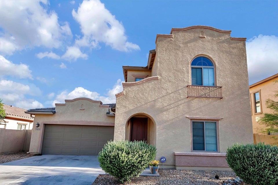 5409 W BEAUTIFUL Lane, Laveen, AZ 85339