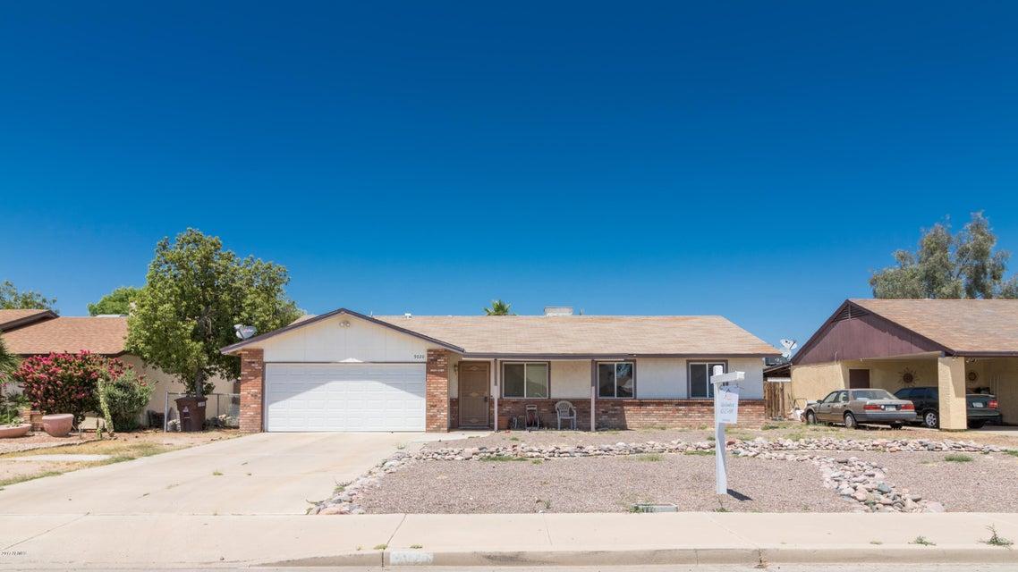 9020 W MOUNTAIN VIEW Road, Peoria, AZ 85345