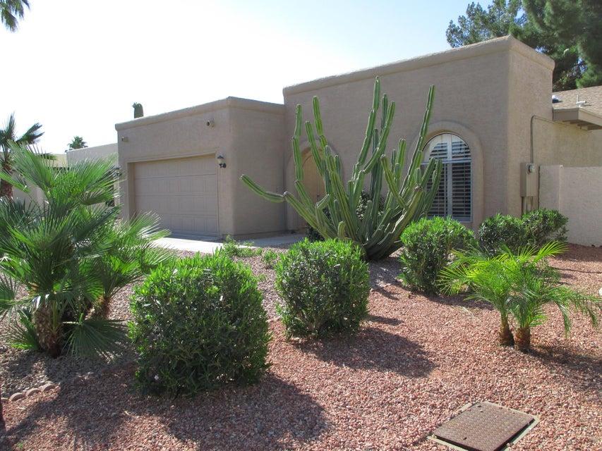 10413 E Twilight Drive, Sun Lakes, AZ 85248