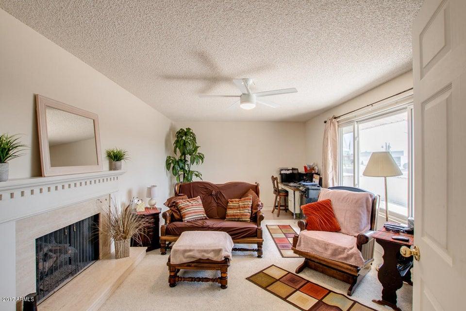 13826 N WHISPERING LAKE Drive Sun City, AZ 85351 - MLS #: 5600135