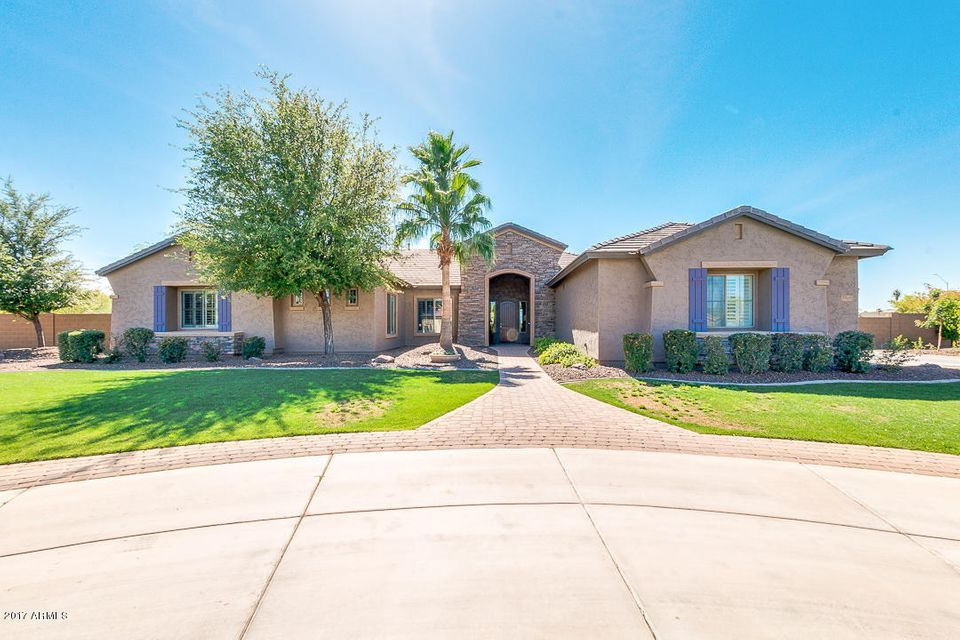 10950 N 146TH Avenue, Surprise, AZ 85379