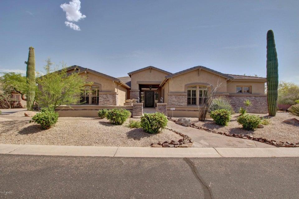 8903 E NORWOOD Circle, Mesa, AZ 85207