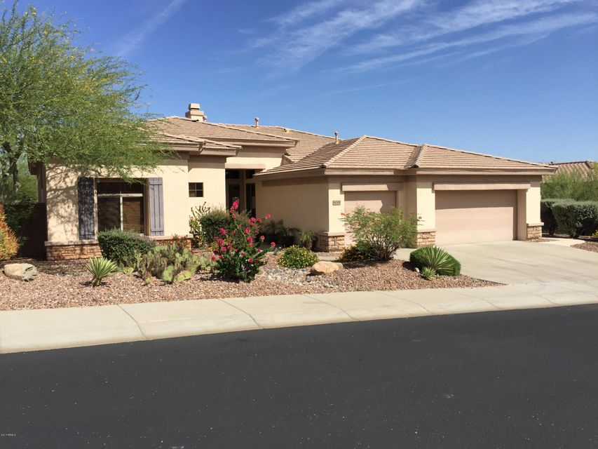 42301 N LONG COVE Way, Anthem, AZ 85086