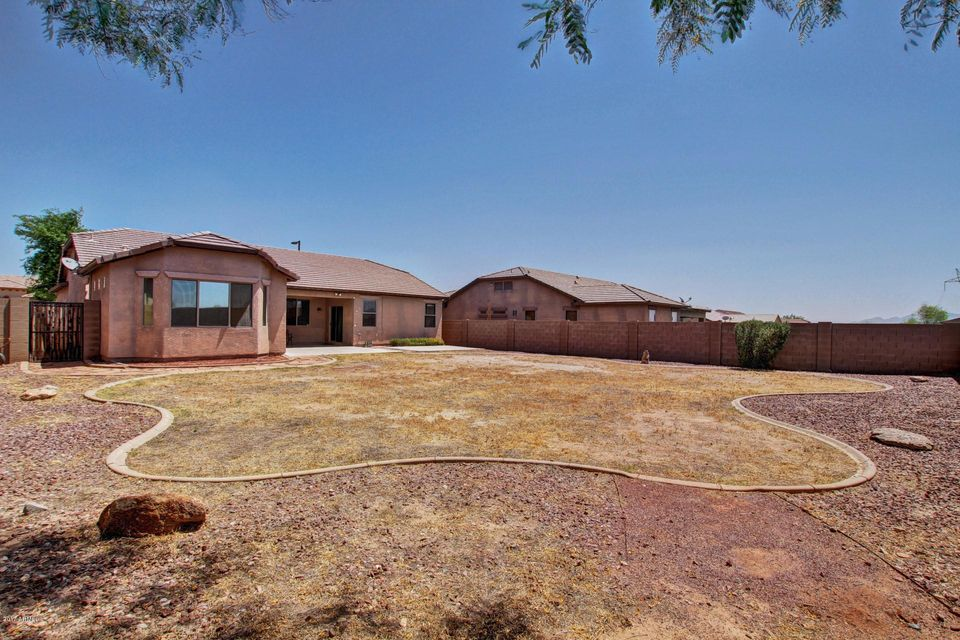 MLS 5601697 22849 W HOPI Street, Buckeye, AZ 85326 Buckeye AZ Sundance