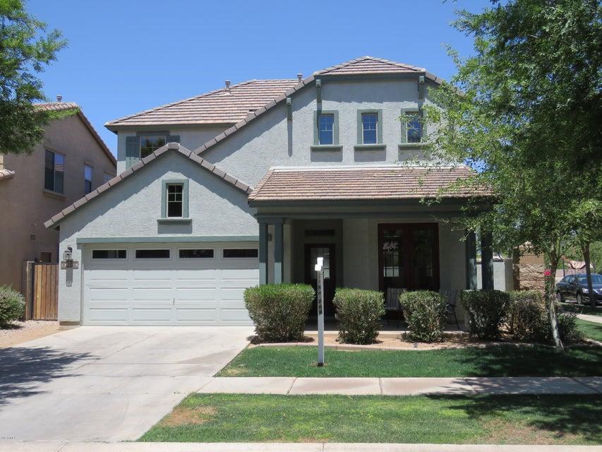 4384 E PAGE Avenue, Gilbert, AZ 85234