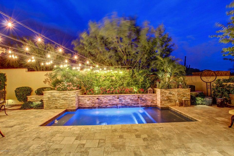 MLS 5601919 3980 E SIERRA VISTA Drive, Paradise Valley, AZ 85253 Paradise Valley AZ The Village At Paradise Reserve