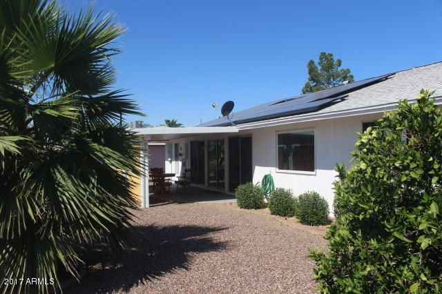 13227 W TITAN Drive Sun City West, AZ 85375 - MLS #: 5601685