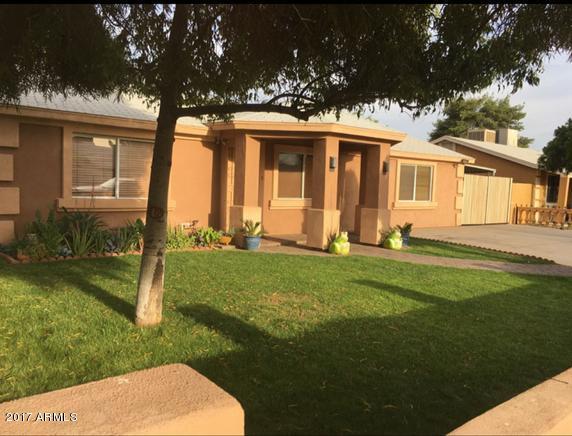 1647 N 72ND Lane, Phoenix, AZ 85035
