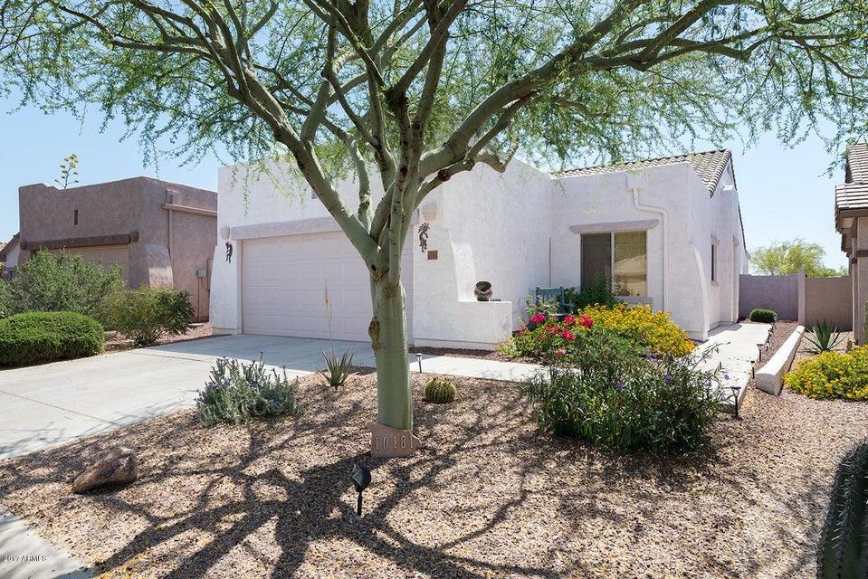 10181 E RUGGED MOUNTAIN Drive, Gold Canyon, AZ 85118