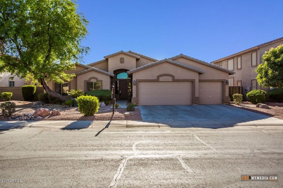 22128 N BALBOA Drive, Maricopa, AZ 85138