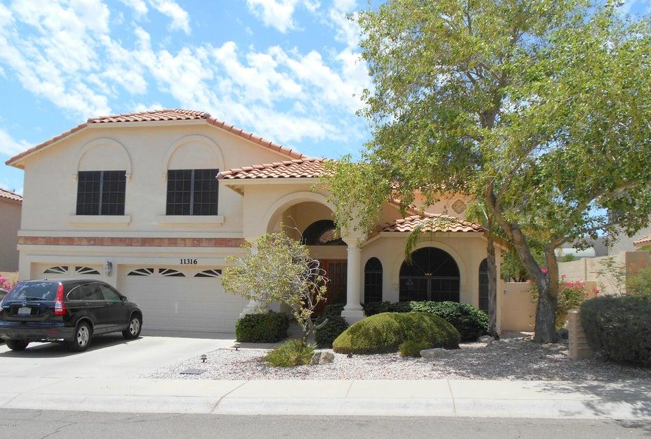 11316 N 128TH Place, Scottsdale, AZ 85259