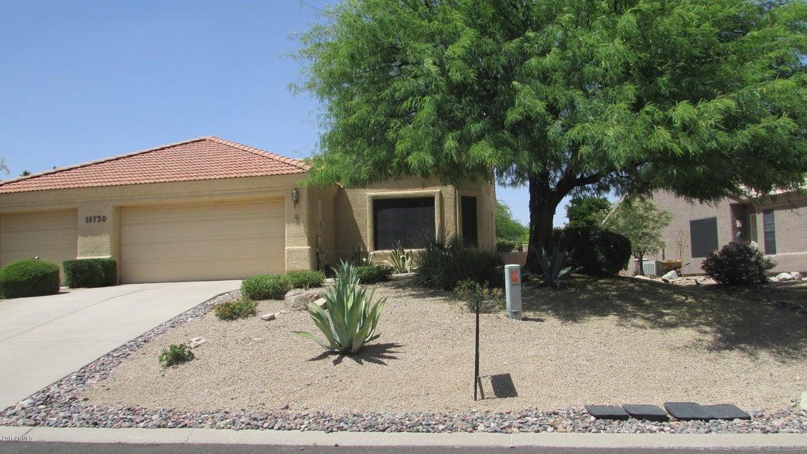 16730 E ASHBROOK Drive B, Fountain Hills, AZ 85268