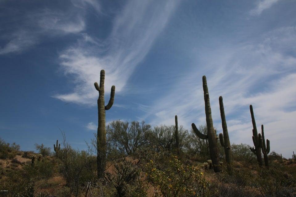 17000 E PLEASANT VIEW Road Lot 9, Fort McDowell, AZ 85264