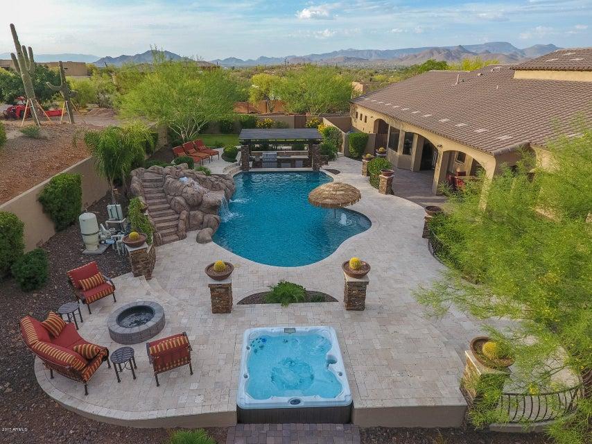 MLS 5602134 34030 N 2ND Lane, Phoenix, AZ 85085 Phoenix AZ Deer Valley Estates
