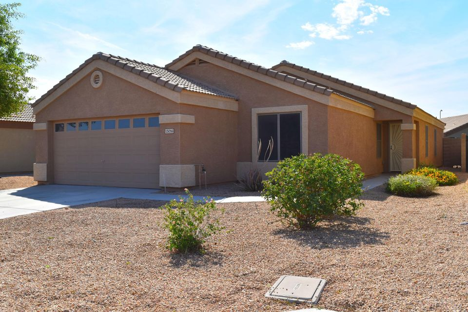 15016 N TONYA Street, El Mirage, AZ 85335