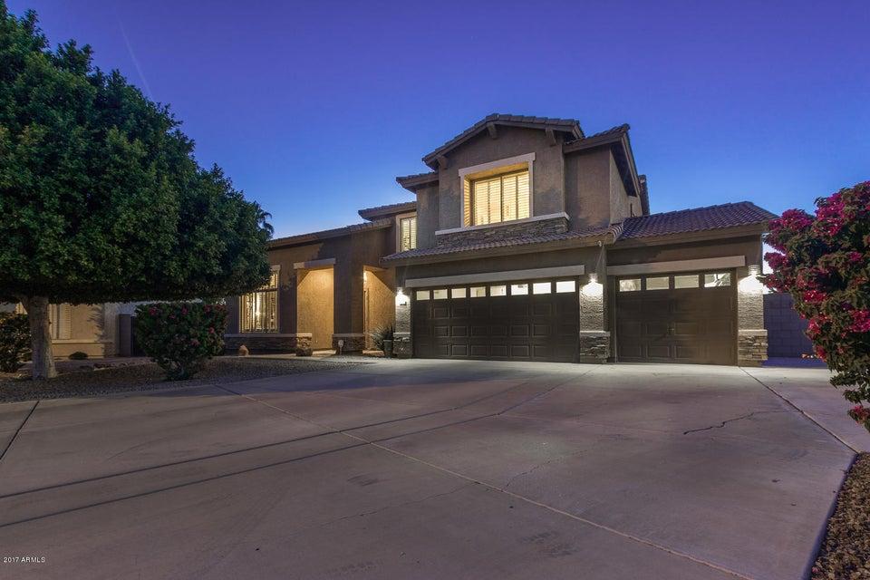 20896 N 88TH Lane, Peoria, AZ 85382