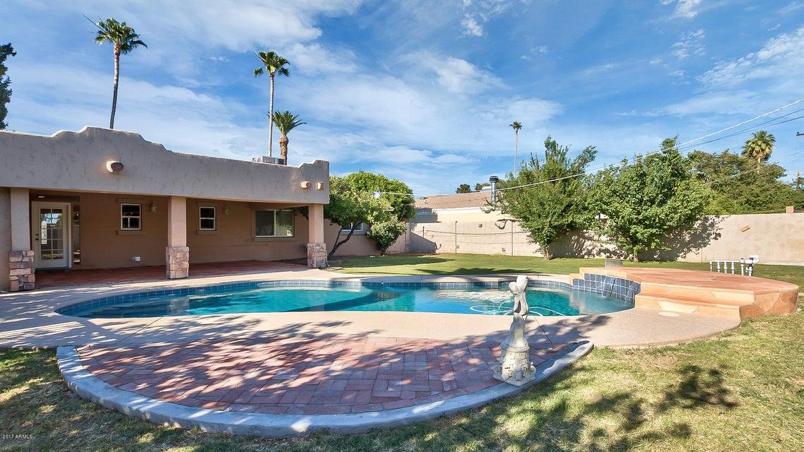 MLS 5601968 4021 E PINCHOT Avenue, Phoenix, AZ 85018 Phoenix AZ Rancho Ventura