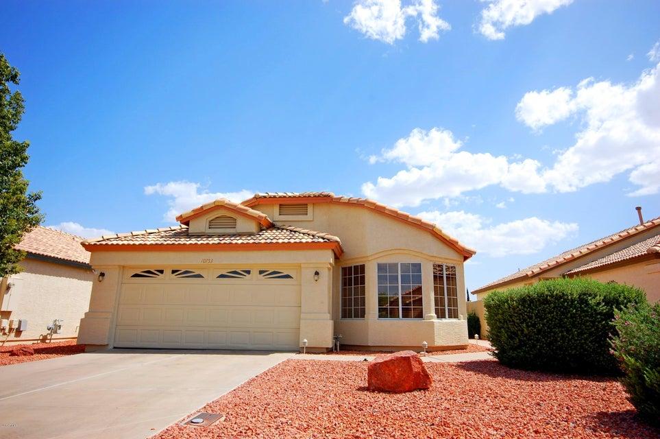 10753 W BEAUBIEN Drive, Sun City, AZ 85373