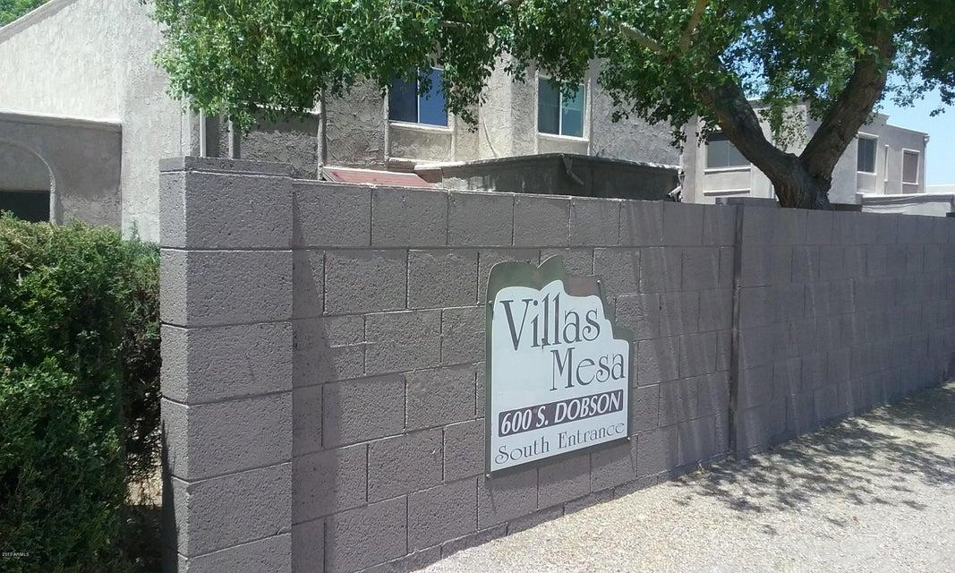 600 S DOBSON Road 66, Mesa, AZ 85202