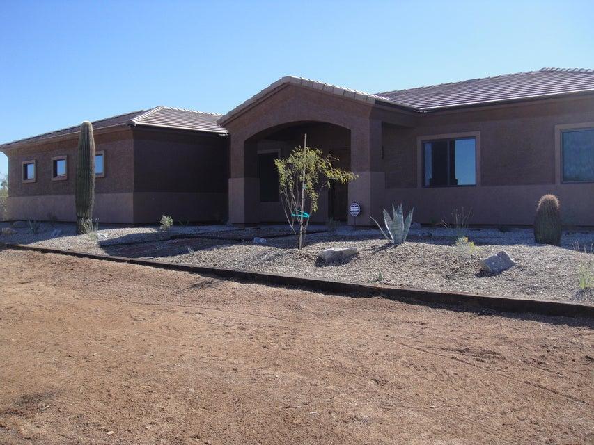 4447 E RED BIRD Road, Cave Creek, AZ 85331