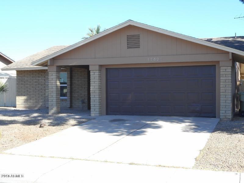 17421 N 55TH Drive, Glendale, AZ 85308