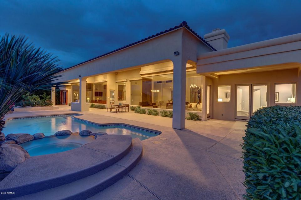 MLS 5603039 12000 N 119TH Street, Scottsdale, AZ 85259 Scottsdale AZ Ancala