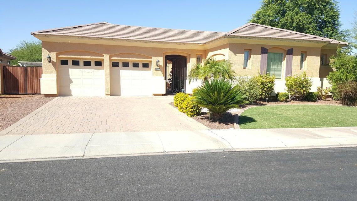 2668 S STUART Avenue, Gilbert, AZ 85295