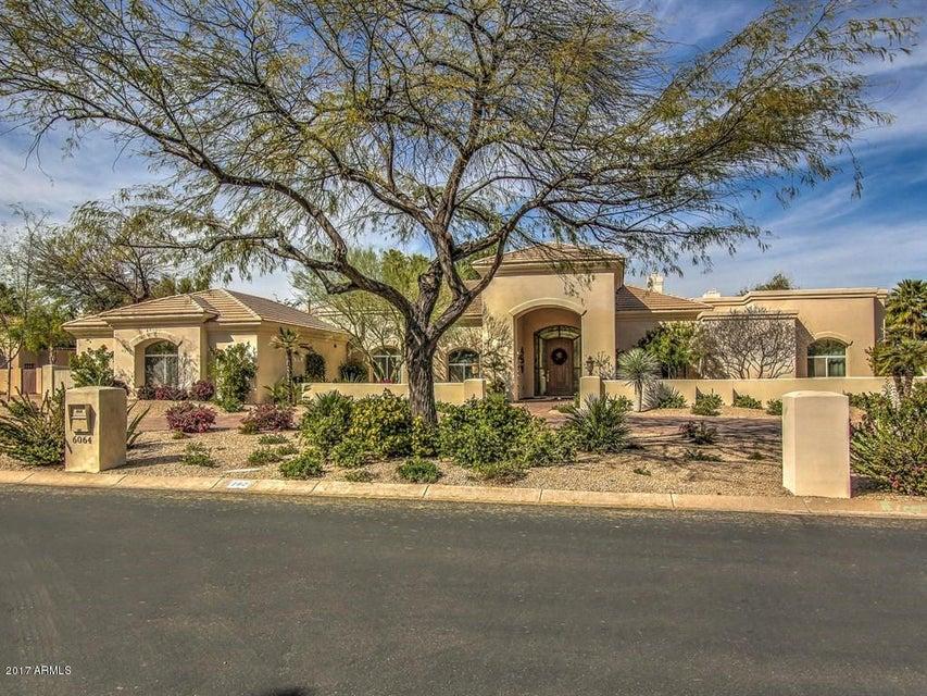 6064 E JENAN Drive, Scottsdale AZ 85254