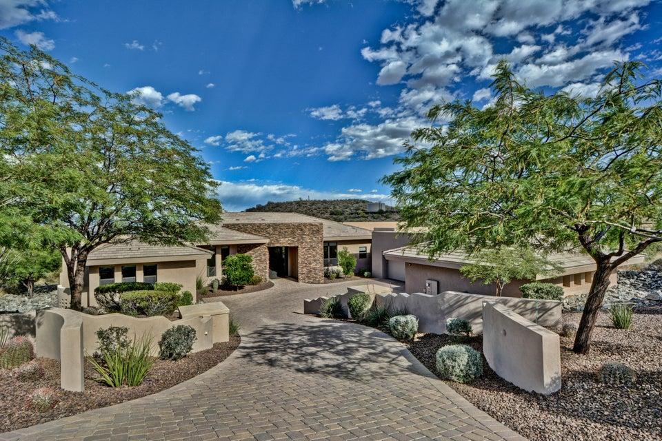 14315 E DESERT TORTOISE Trail, Fountain Hills, AZ 85268