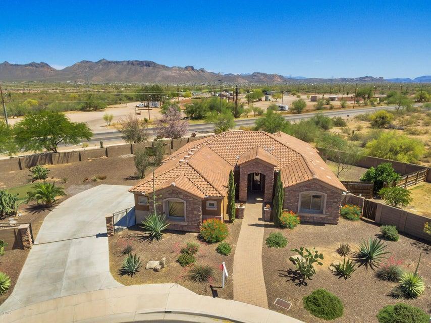 11418 E FAIRBROOK Circle, Mesa, AZ 85207