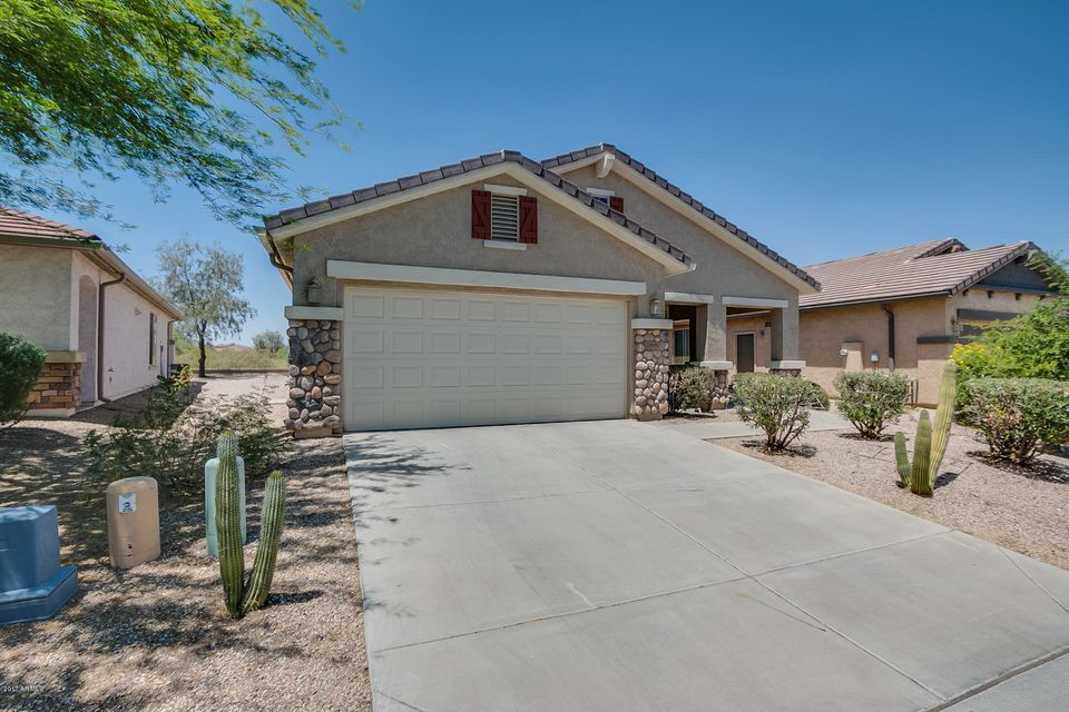 MLS 5601956 32036 N Echo Canyon Road, San Tan Valley, AZ Johnson Ranch AZ Mountain View
