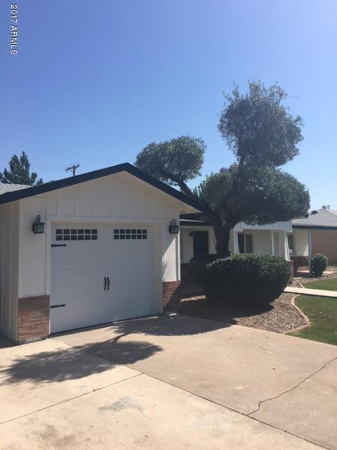 3042 E MONTECITO Avenue Phoenix, AZ 85016 - MLS #: 5601951